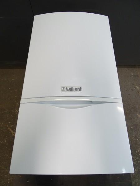 Vaillant atmoTEC plus VCW DE 194/4-5-HL Gas-Kombi-Heiz-Therme 20kW Bj.2009