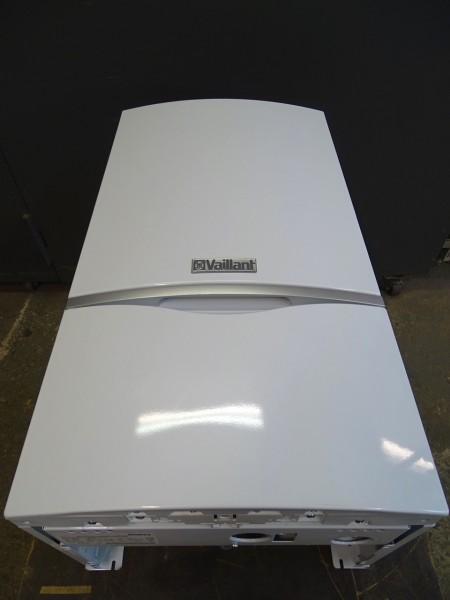 Vaillant atmoTEC exclusiv VCW DE 254/4-7-HL Gas-Kombi-Therme 24 kW Bj.2010