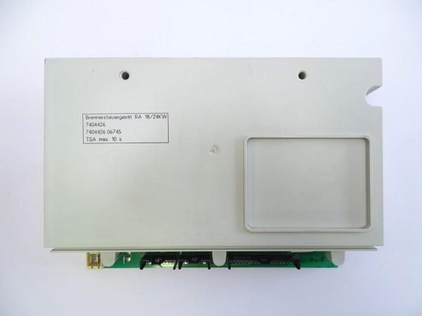Viessmann Brennersteuergerät PWK/PUK 18-24kW Feuerungsautomat Brennersteuerung
