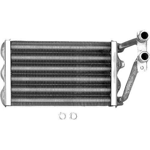 Bosch Wärmeübertrager für ZSR 18-5KE../AE../-6KE.. ZSN/ZWN18-6KE.. - 87154063900