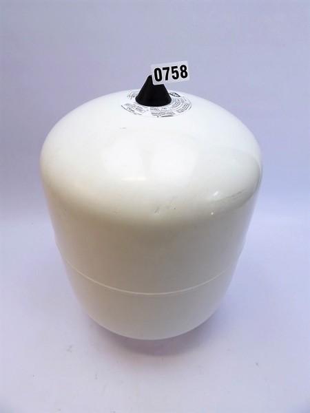 SYR 18 Liter Ersatz Membran Ausdehnungsgefäß für Sicherheitscenter 4807