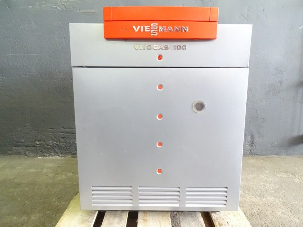 Viessmann Vitogas 100 GS1 Gas-Heiz-Kessel 18kW Heizung Bj.2001
