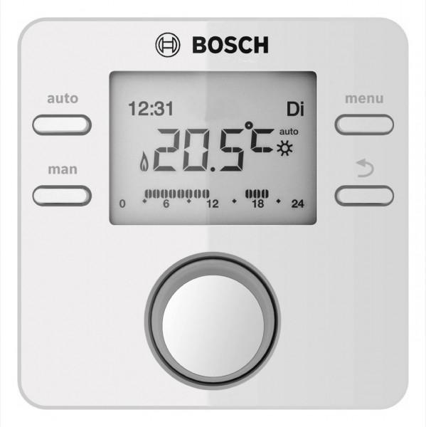 Junkers Bosch CR100 raumtemperaturgeführter 7738111096 (7738111031)