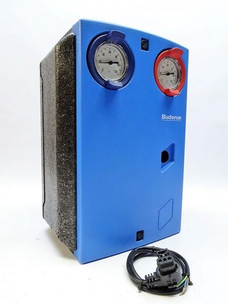 Buderus Heizkreis-Set HS 25-E Pumpengruppe Heizungspumpe Grundfos 80680016
