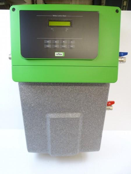 Reflex Vakuum-Sprührohrentgasung Servitec 25 70°C auto. Nachspeisung - 8828900