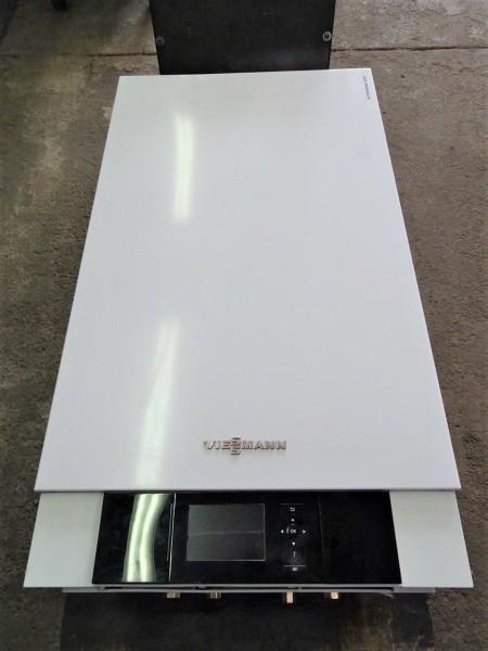 Viessmann Vitopend 200-W WH2B Gas-Kombi-Therme RLA 18kW Heizung Bj.2014