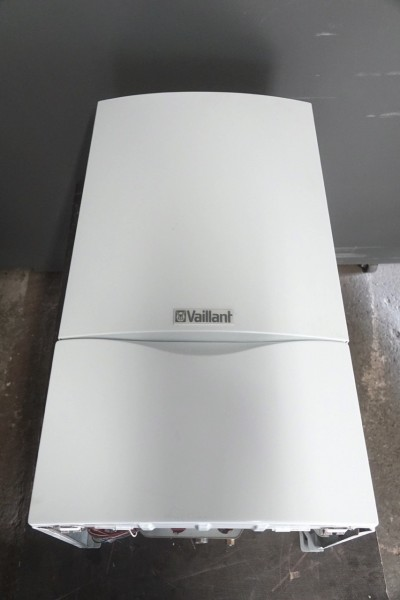 Vaillant atmoTEC classic VC 194/3-C-HL Gas-Heiz-Therme 20kW Bj.2005 Heizung