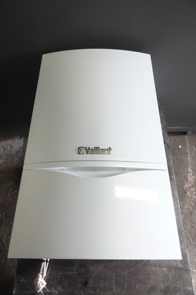 Vaillant ecoTEC plus VCW DE 196/3-5 R3 Brennwert-Gas-Kombi-Therme 20kW Bj.2012