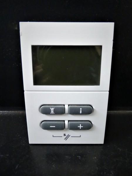 Vaillant Ersatzteil Display weiß - 0020060811