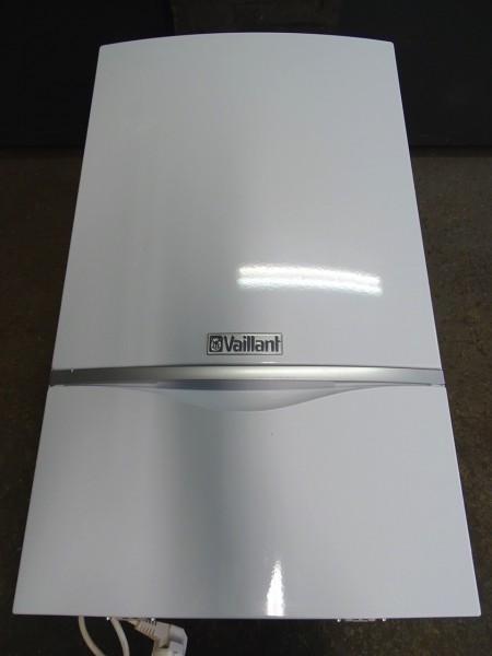 Vaillant ecoTEC exclusiv VC DE 206/4-7 20kW Gas-Brennwert-Heiz-Therme Bj.2011