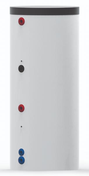 Comfort - Thermic Energy Trinkwasser-Speicher TWS-1W 120 – 500L weiß Klasse A