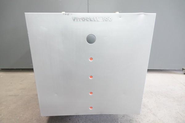 Viessmann Vitocell 100 CHA 160 Liter Warm-Wasser-Speicher Wassererwärmer BJ.05