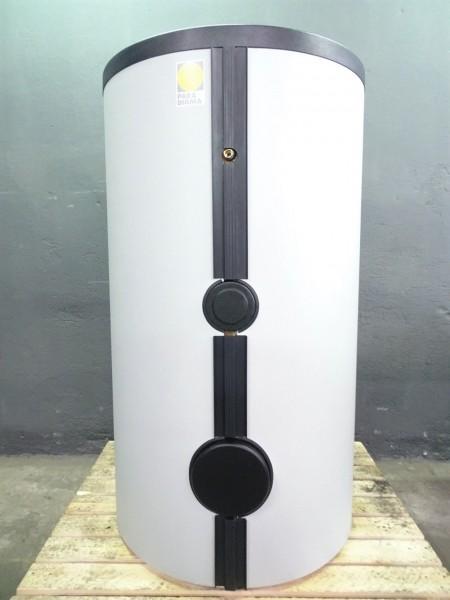 Paradigma Aqua 290 300 Liter Solar-Warmwasser-Speicher Solarspeicher Bj.2010