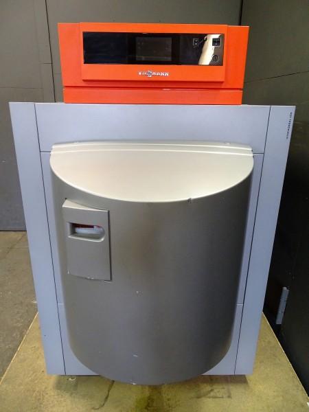 Viessmann Vitocrossal 200 CM2B-186 Gas-Brennwert-Heizkessel 186 kW Heizung Bj.17