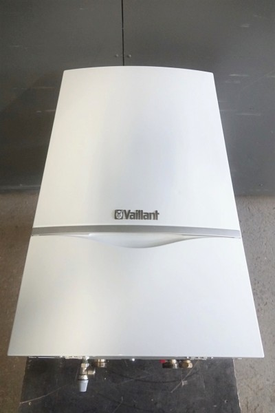 Vaillant ecoTec exclusive VC DE 466/4-7 A Gas-Heiz-Therme 46kW Heizung Bj.2016
