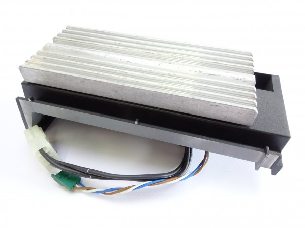 Vaillant Leiterplatte Kühlkörper - 130376
