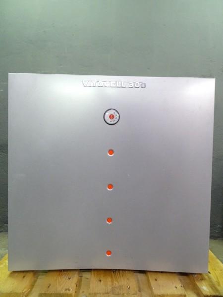 Viessmann Vitocell 300 EHA 160 Liter Edelstahl-Warmwasser-Speicher Bj.2005