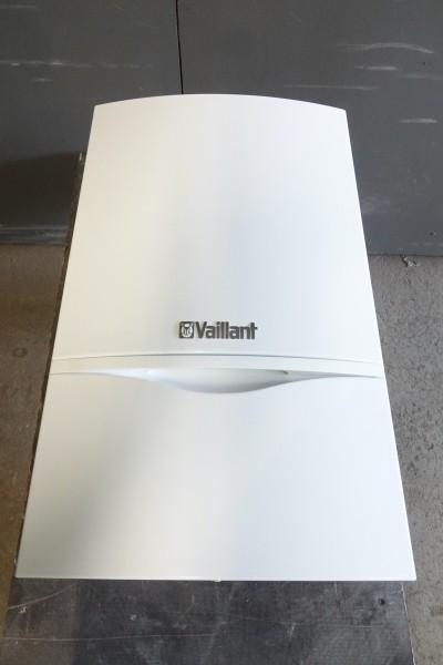 Vaillant ecoTec plus VCW DE 196/3-5 A Gas-Brennwert-Kombi-Therme 20kW Bj. 2013