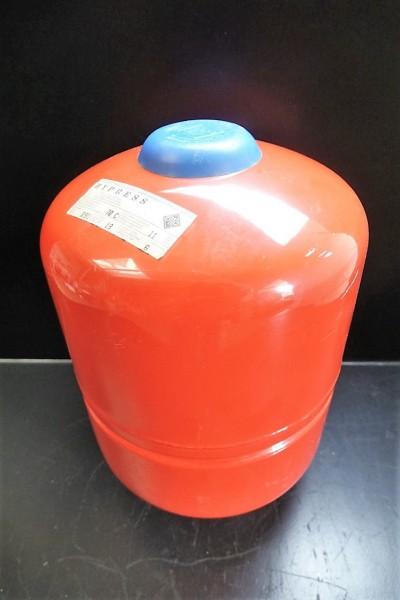Otto Heat Membran-Ausdehnungsgefäß 18 Liter Flansch MAG 18 Heizung