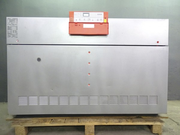 Viessmann Vitogas 100 GS1 Gas-Heiz-Kessel 144kW Heizung Bj.2005