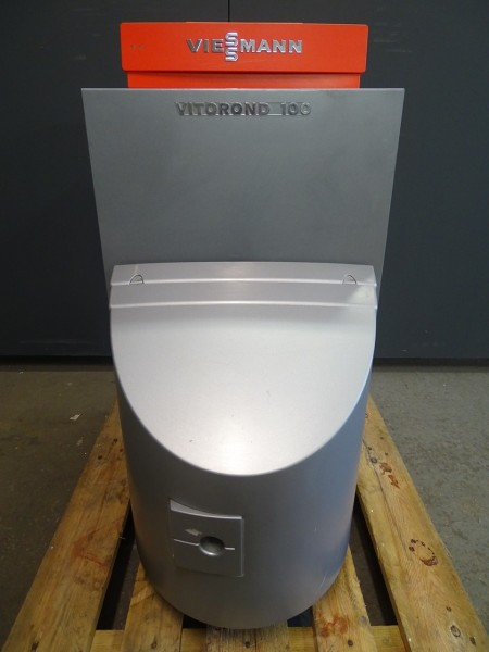 Viessmann Vitorond 100 VR2B Öl-Heiz-Kessel 22kW Heizung Bj.2008