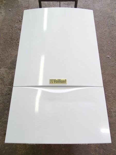 Vaillant ecoTEC classic VCW 196/2-C Gas-Brennwert-Kombi-Therme 20kW Bj.2001