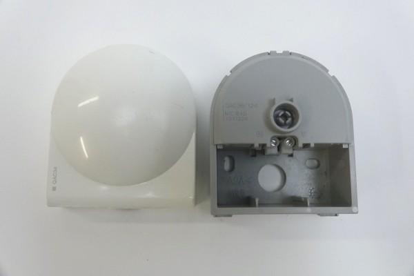 Viessmann Siemens QAC36/124 NTC10K Außenfühler Außentemperaturfühler 7427232