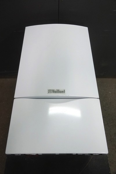 Vaillant atmoTEC classic VC 194/3-C-HL Gas-Heiz-Therme 20kW Bj.2004 Heizung