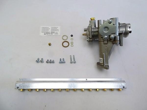 Vaillant Umstellsatz Gasart Umbausatz auf Flüssiggas Propan 0020198630