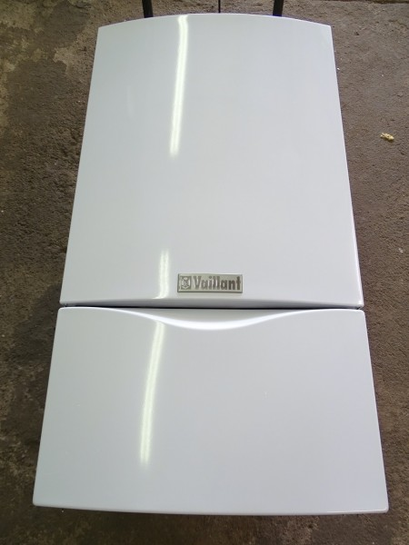 Vaillant atmoTEC exclusiv VCW 254/3-E-HL Gas-Kombi-Therme 24kW Heizung Bj.2004