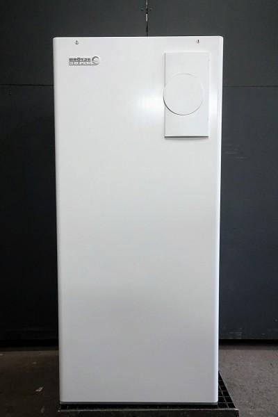 Brötje EcoCondens BBK 22 D Gas-Brennwert-Kessel 22 kW Speicher 95 Liter Bj.08