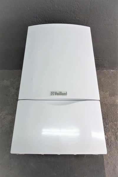 Vaillant turboTEC classic VCW 195/3-C-HL Gas-Kombi-Therme 20kW Heizung Bj.2002