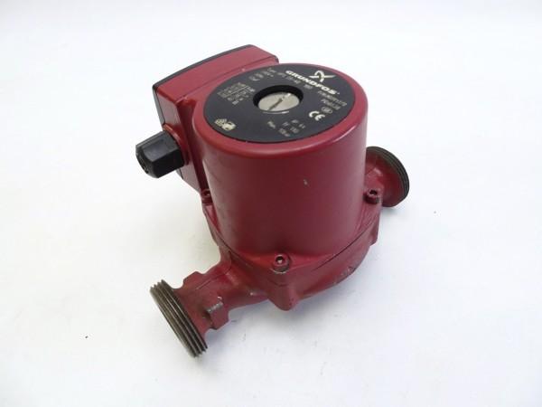 Grundfos UPS 25-40 180mm Umwälz-Pumpe Heizungspumpe 96281379