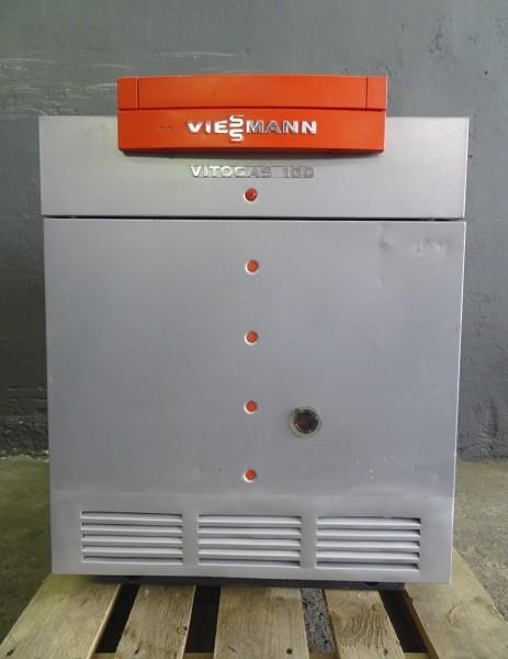 Viessmann Vitogas 100 GS1 Gas-Heiz-Kessel 18kW Heizung Bj.2005