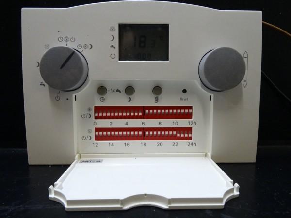 Wolf ART 2A analoger Raumtemperaturregler Steuerung Regelung Art-Nr.: 2733054