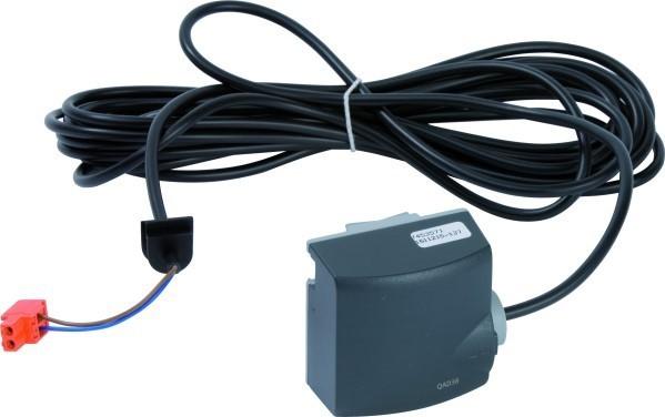 Viessmann Anlegetemperatursensor (NTC 10 kOhm) Vorlauffühler 7426463 NEU