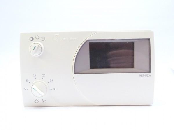 Vaillant VRT-PZA Raum-Temperatur-Regler Thermostat Steuerung 009148