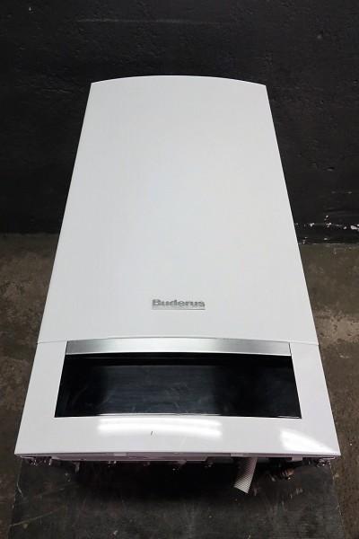 Buderus Logamax plus GB172-20 Gas-Brennwert-Heiz-Therme 20kW Heizung Bj.2014