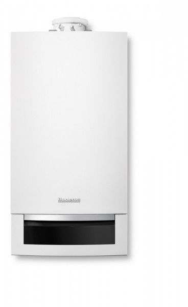 Buderus Logamax plus GB172-24K Brennwert-Gas-Kombi-Therme 24 kW EG-E Heizung
