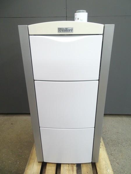 Vaillant icoVIT exclusiv VKO 246-7 Öl-Brennwert-Heiz-Kessel 24kW Heizung Bj.2008