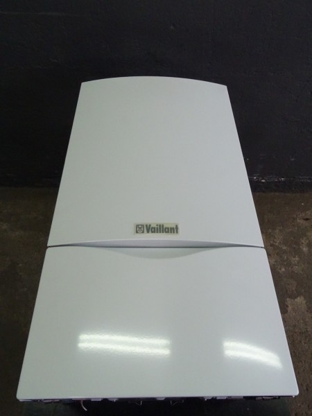 Vaillant atmoTEC classic VCW 194/3-C-HL Gas-Kombi-Therme 20kW Heizung Bj.2002