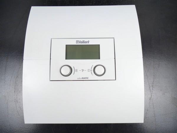 Vaillant calorMATIC VRC 630/3 witterungsgeführter Heizungsregler Steuerung