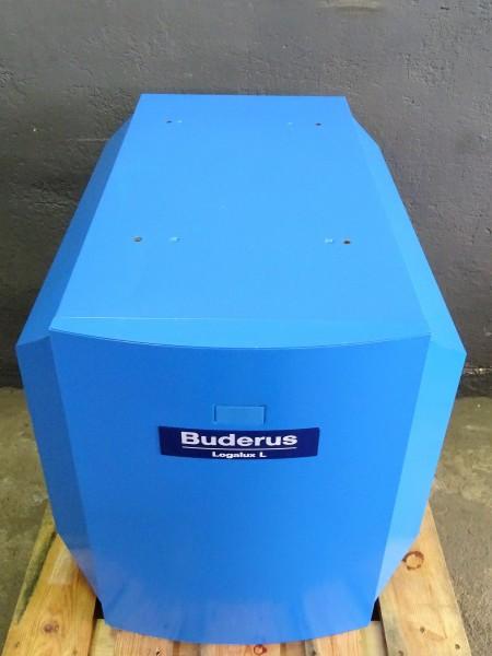BUDERUS Logalux L160/1 Warm-Wasser-Speicher 160 Liter Wassererwärmer Bj.2012