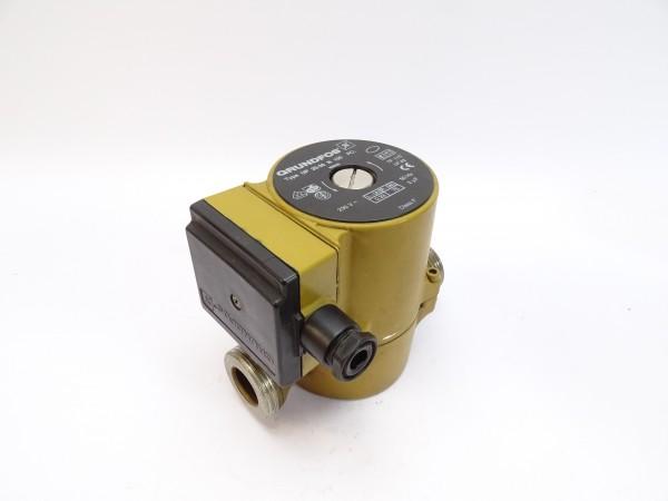 Grundfos UP 20-30 N 150mm Umwälz-Pumpe Heizungspumpe 9538