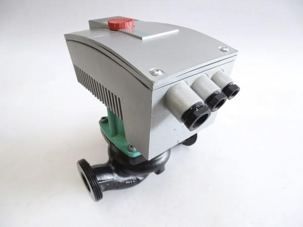 Wilo Stratos 30/1-4 Umwälz-Pumpe Heizungspumpe Energiesparpumpe 2104224 / 17w47