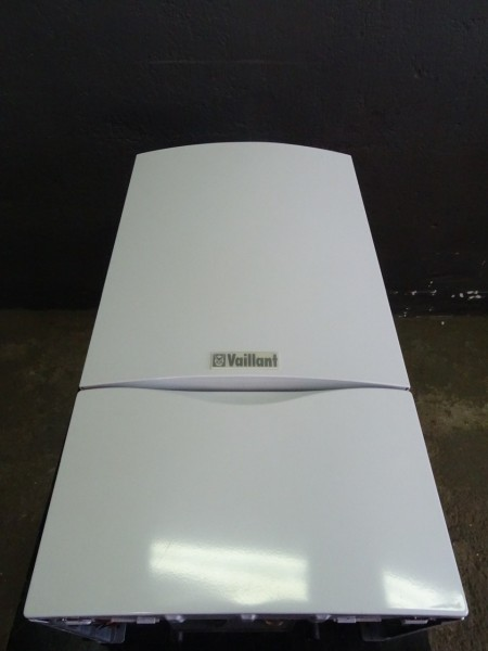 Vaillant atmoTEC classic VCW 194/3-C-HL Gas-Kombi-Therme 20kW Heizung Bj.2004