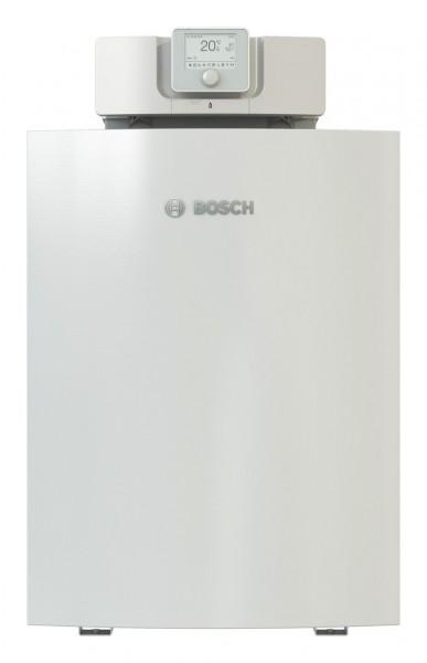 Junkers Bosch Condens 7000 F 22 Gas-Brennwert-Kessel E/H 22kW Heizung