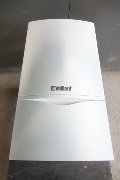 Vaillant turboTEC plus VCW DE 195/4-5 R1 Gas-Kombi-Therme 20kW Heizung Bj.2015
