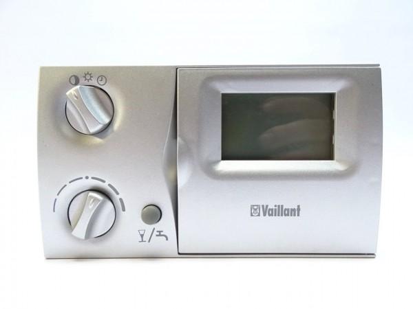 Vaillant VRC 410 witterungsgeführter Regler Regelung Steuerung 300645