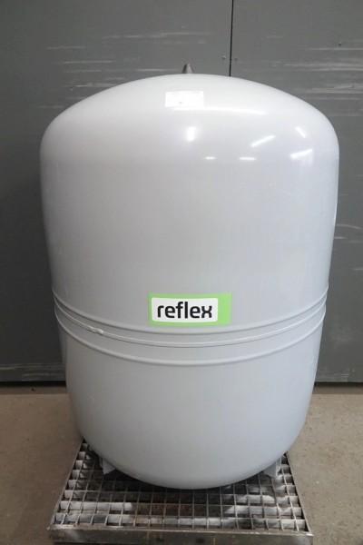 Reflex N 400 Membran Ausdehnungsgefäß 400L Heizung Solar - 8218000